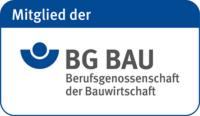 BG Bau Mitglied